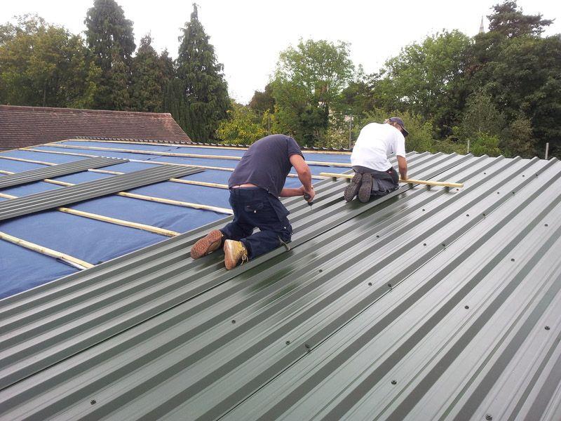 Image result for Rivet Boston Roofers