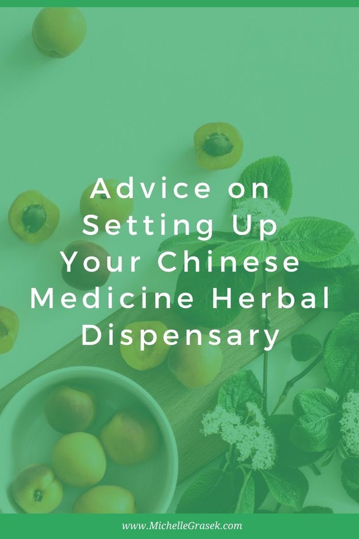 Herbal Dispensary Advice Tips From an Expert