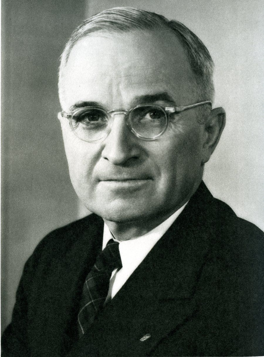 a biography of the american president harry s truman While truman's own account of his life in his memoirs by harry s truman, many other books have since chronicled the 33rd president's achievements here are just a.