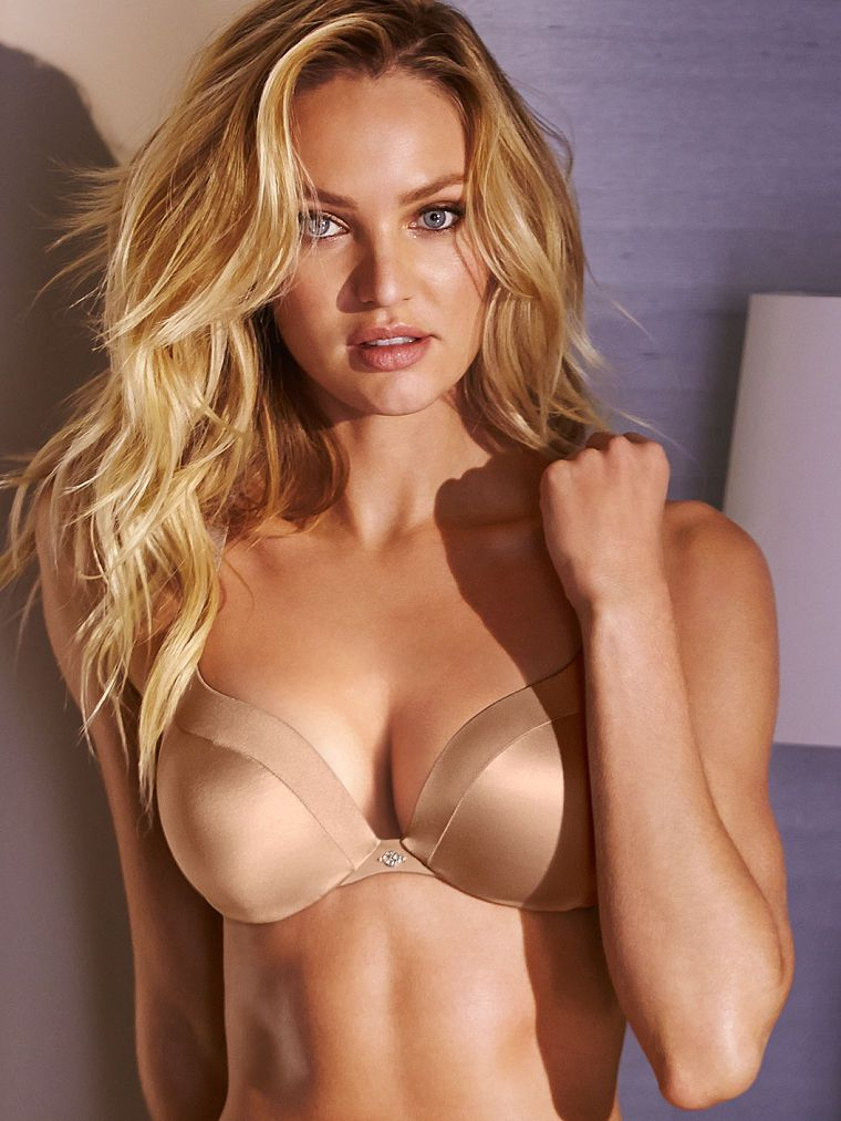 pushup bra so obsessed by victorias secret victoria