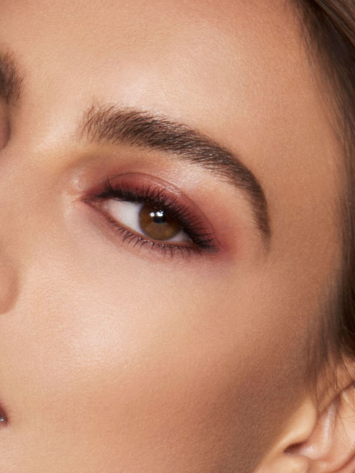 Soft Natural Brows Are So In And So Easy With Our New Arch