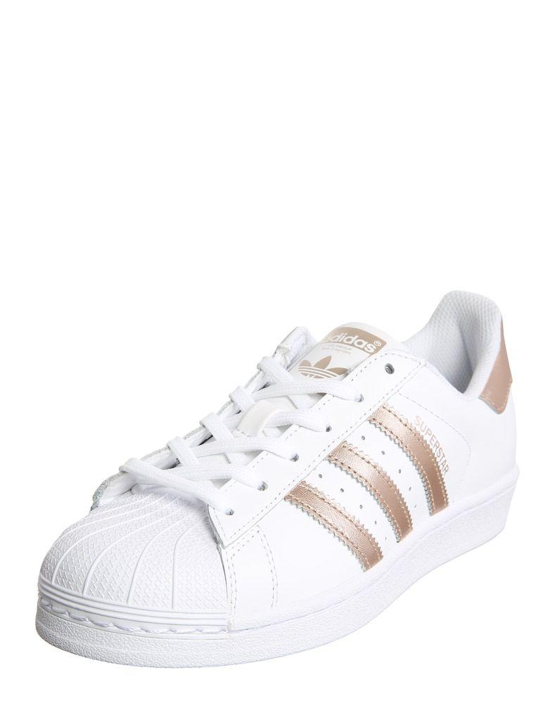 ADIDAS ORIGINALS Sneaker 'Superstar
