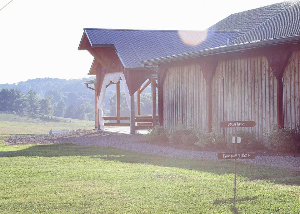 Grace Meadows Farm (With images) Meadows farms, City