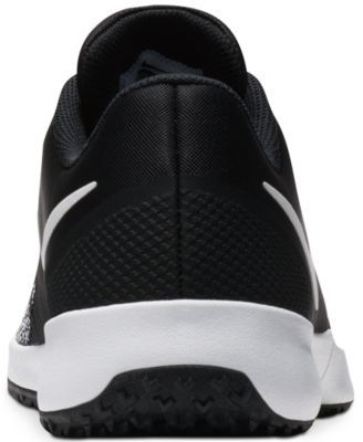 cheaper 35902 403d9 Nike Men s Varsity Compete Trainer Training Sneakers from Finish Line -  Black 10.5