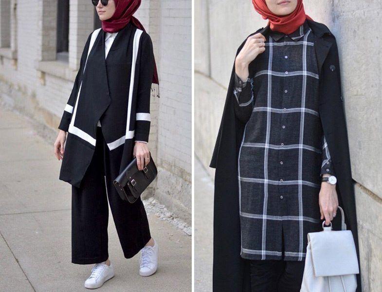 Tesettur Giyim Gunluk Kiyafet Modelleri 2017 Gunluk Kiyafet Islami Moda Giyim