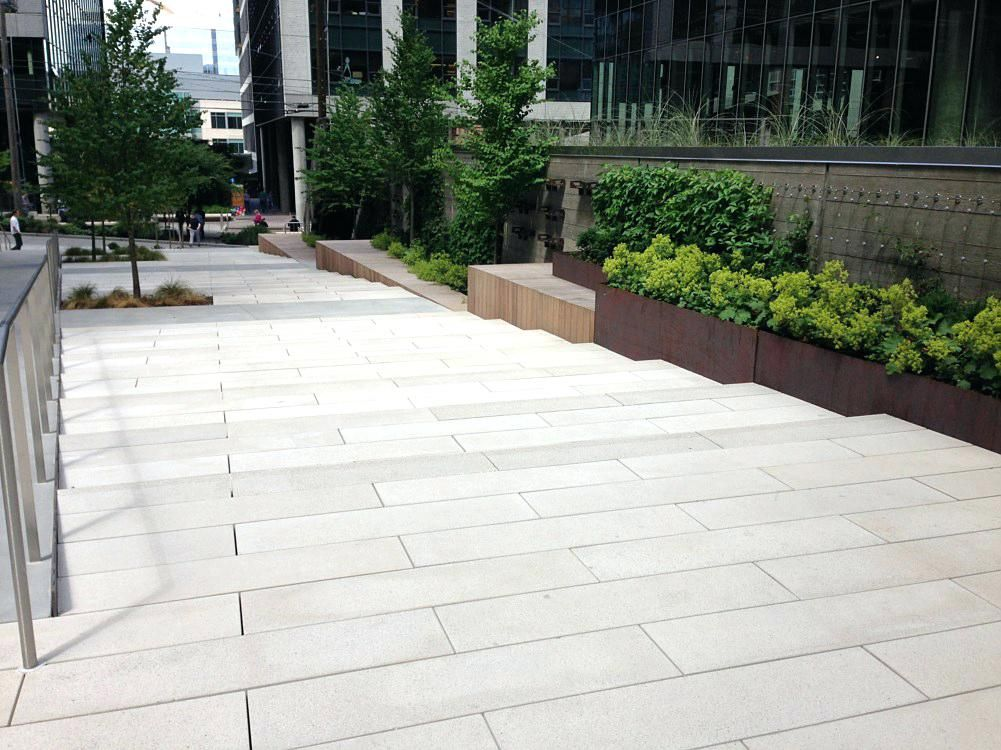 Large Concrete Tiles Large Scale Concrete Throughout Plans 5 Extra