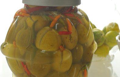 Chef Osama The Good Taste Company Lemon Recipes Pickles Recipes