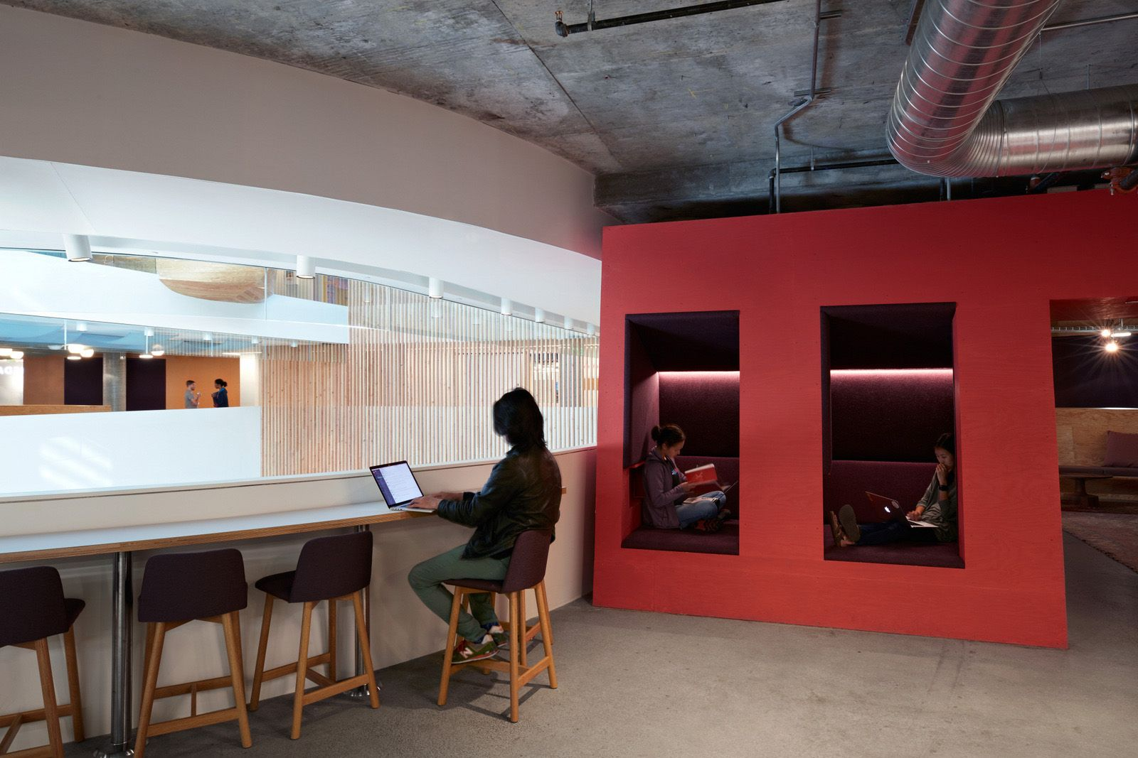 Office Tour Airbnb Us Headquarters Expansion San Francisco San