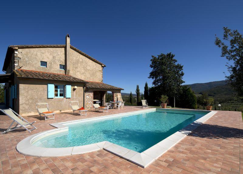 Günstig Luxus Ferienhäuser   Ab U20ac32 Pro Tag! Villa Tolani, Italien,  Toskana, Provinz Pisa Nahe Montesecudaio, 5 Schlafzimmer, Privater Pool ...