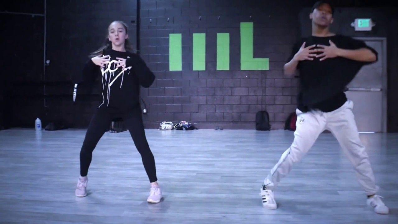 Janet Jackson- IF (Kaytranada Remix) | Cameron Lee Choreography