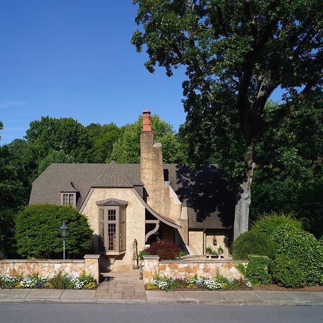 Clairmont Cottages Birmingham Al