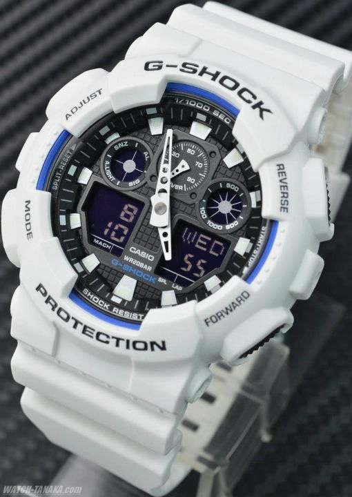 GA-100B-7A Introducing a collection of new G-SHOCK models whose 35mm ... 307abf3ef