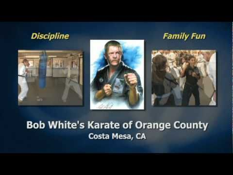If you are thinking about learning kenpo karate and live in the HB/Costa Mesa, CA area, I highly recommend it.