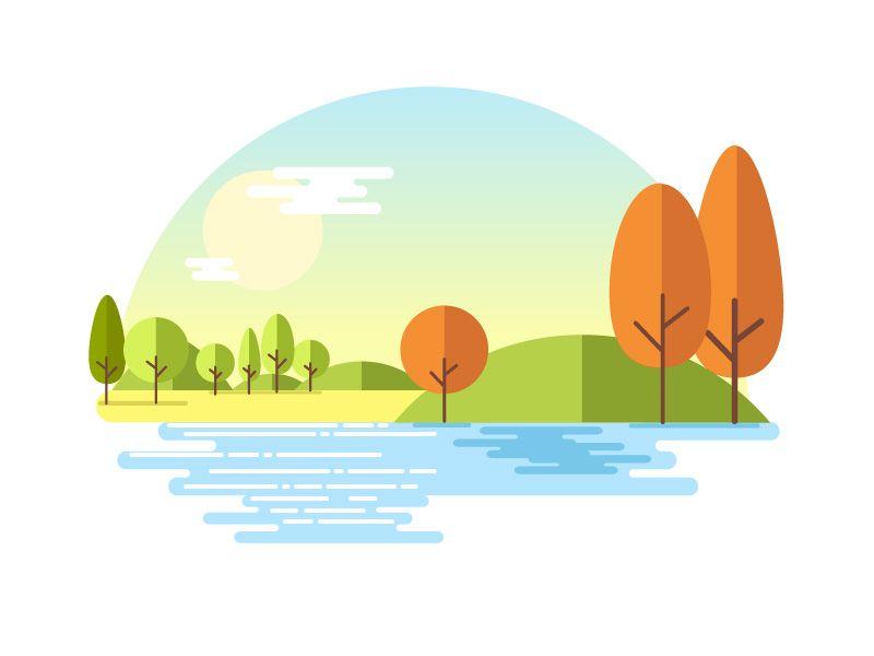 Flat Landscapes [[MORE]] (by Hemanta) (adsbygoogle = window.adsbygoogle || []).push({});