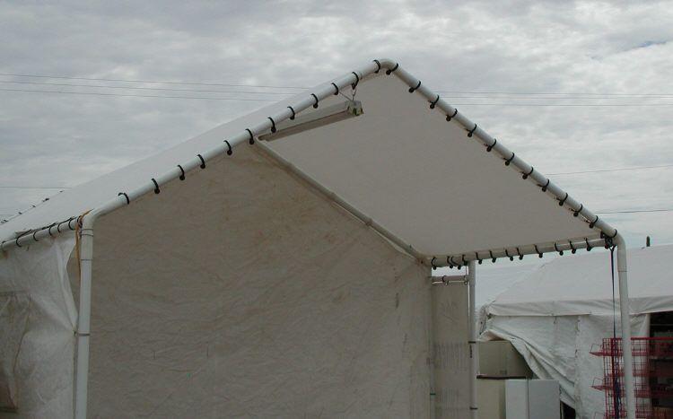 Pvc pipe · Outdoor Shade Canopy & Outdoor Shade Canopy | Camping Hacks | Pinterest | Shade canopy ...