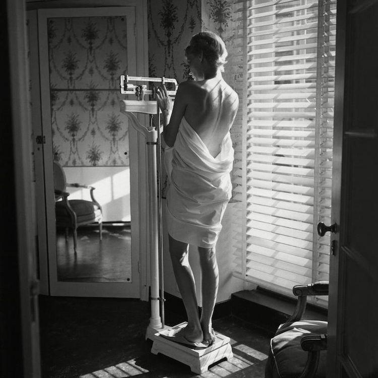 Photo by Frances McLaughlin-Gill, Vogue 1948