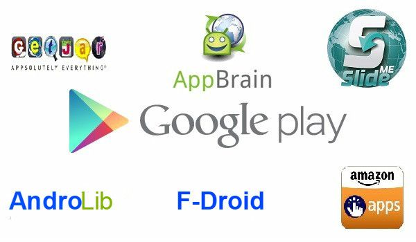 Searching for Google Play Store Alternatives Best Google Play Store - best of google play