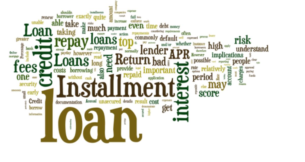 What Is Installment Loan Home Loan Afinoz Installment Loans Personal Loans Loan Lenders