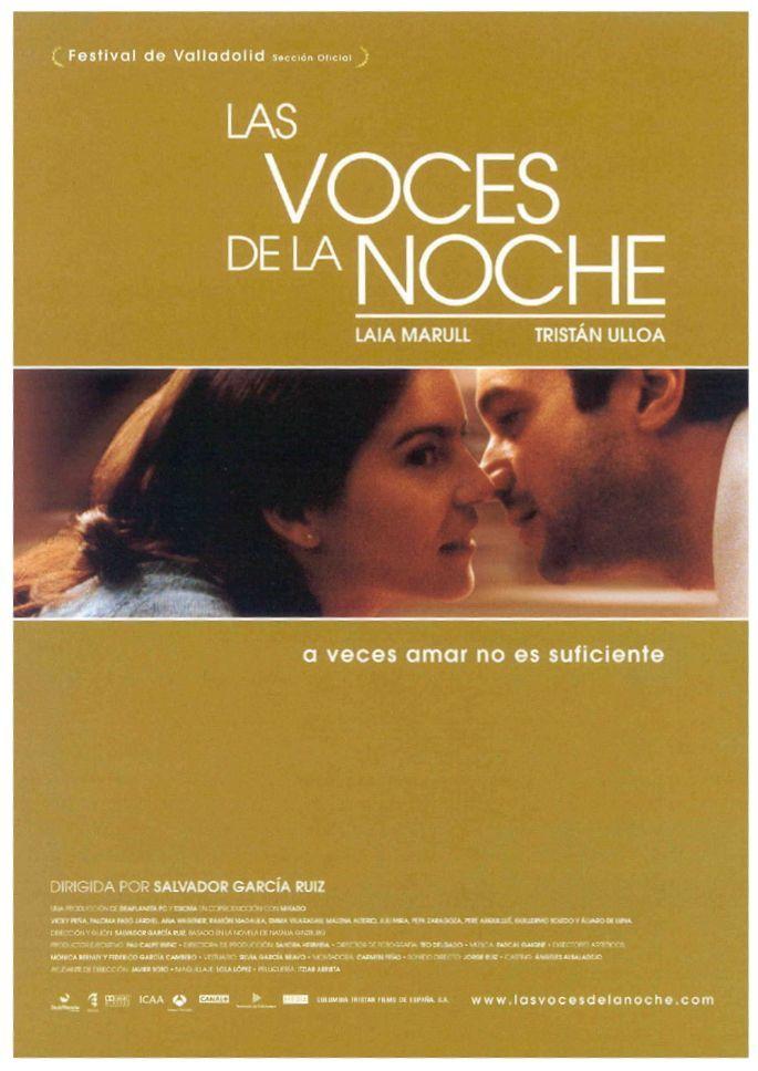 Las voces de la noche (2003) tt0365899 CC