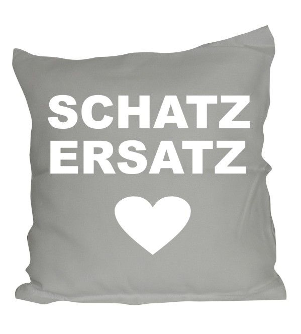 Kissen, Schatz Ersatz, Wohnen, Tolles Design, Kuschelkissen, Herzchen,  Valentinstag,