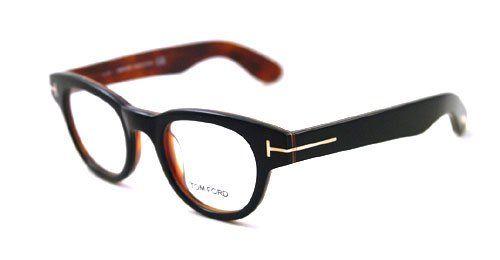 408aaba7b7b Amazon.com  TOM FORD EYEGLASSES TF 5116 005 BLACK OPTICAL RX  Shoes ...