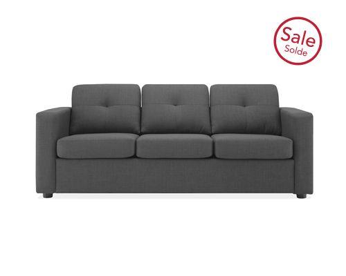 Astonishing Eq3 Solo Sofa Sleeper 1099 Home Goods Sofa Modern Ibusinesslaw Wood Chair Design Ideas Ibusinesslaworg