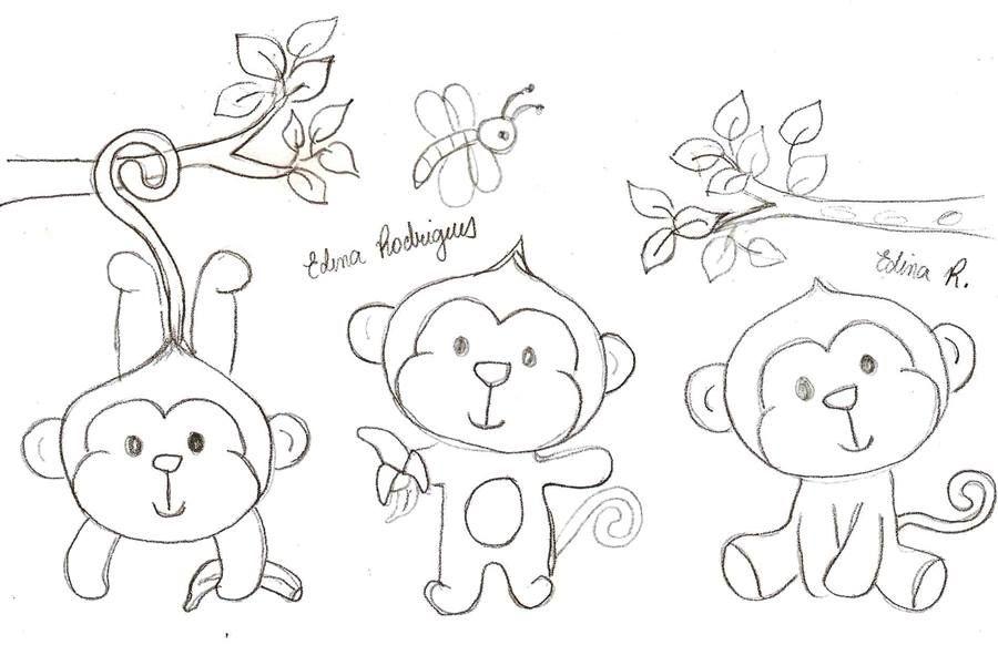 Desenhos Para Fraldas