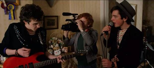 Image result for sing street movie