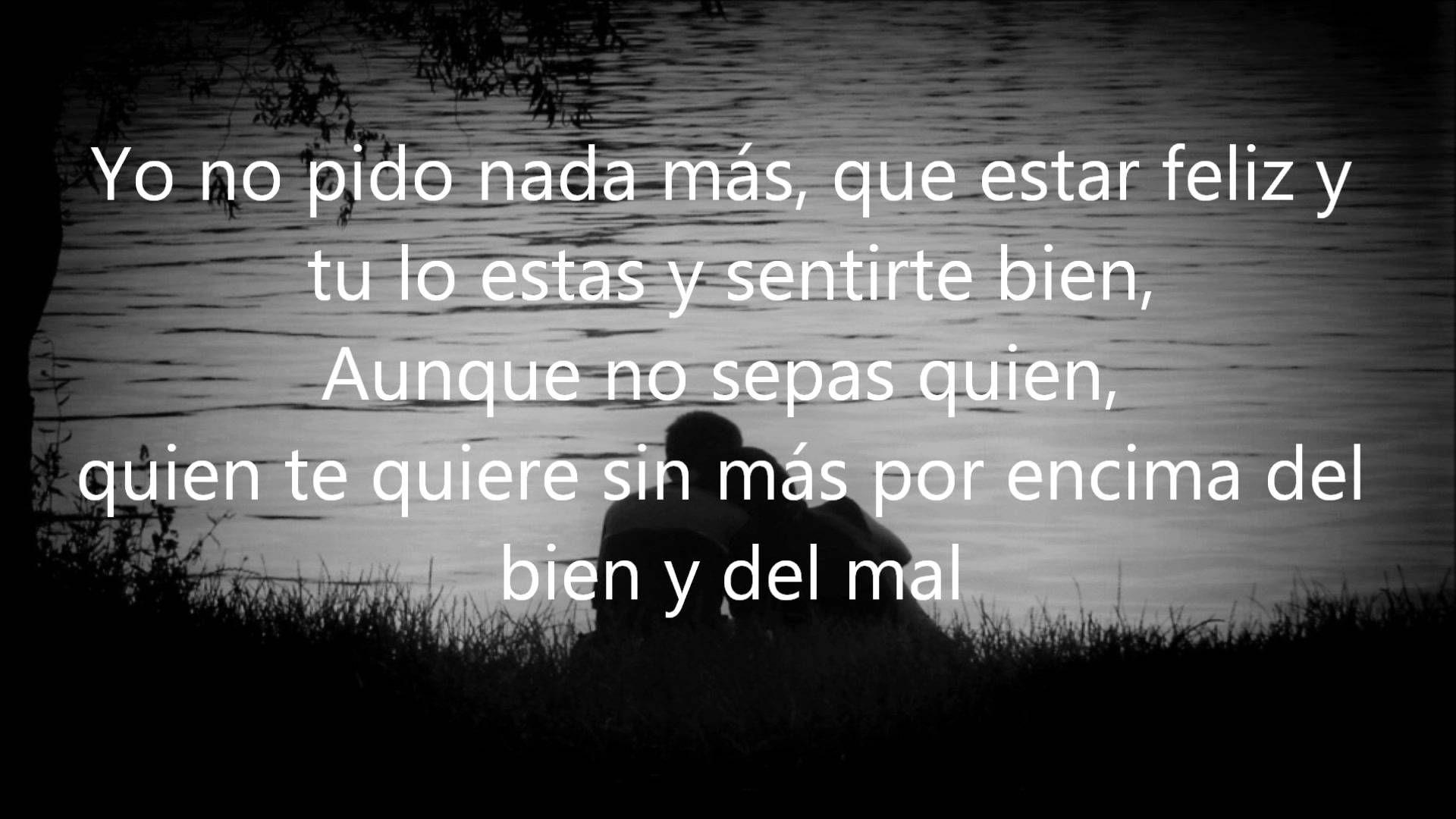 Enrique Iglesias - Alguien Soy Yo (Lyrics/Letra) | Musica ...