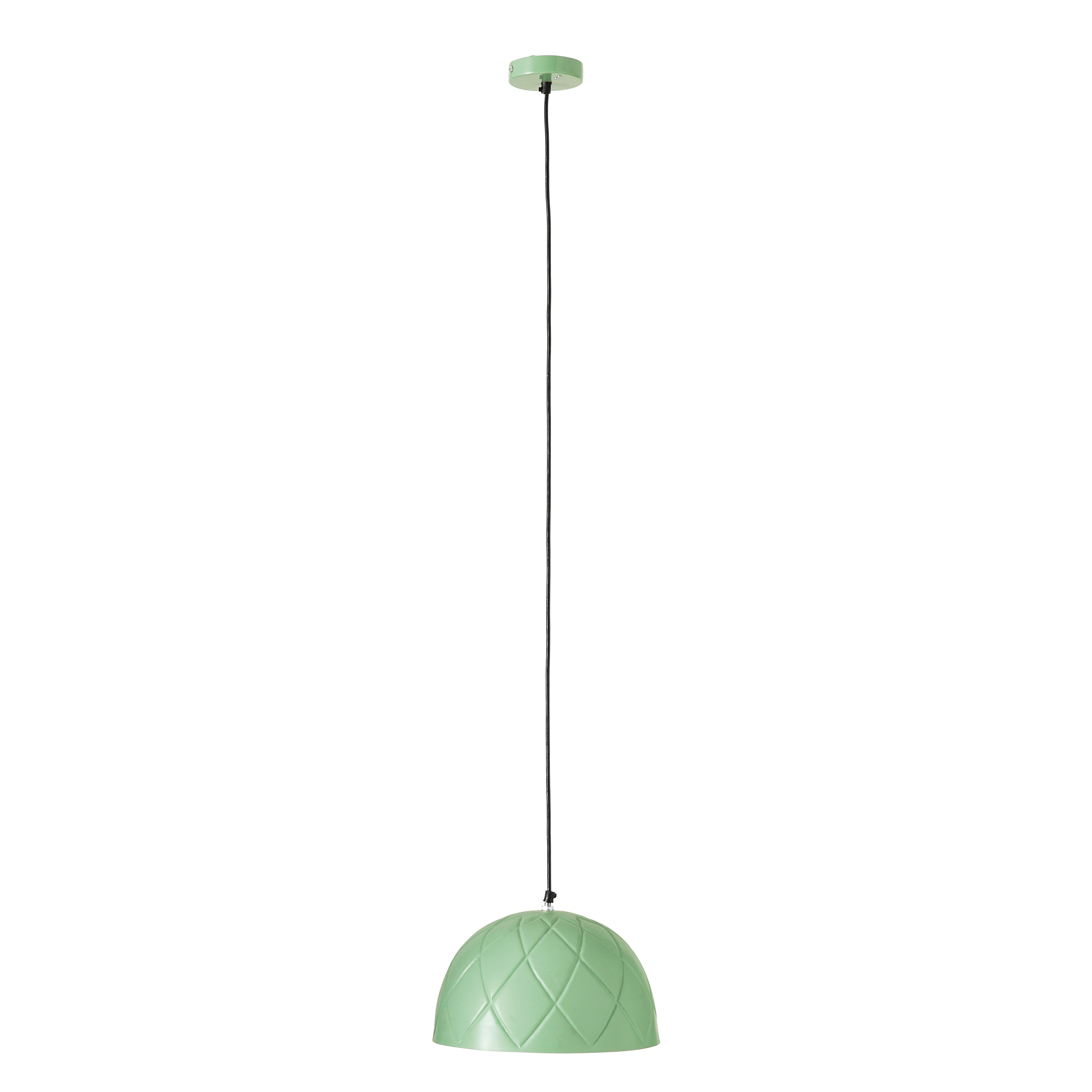 Structure Dome Pendant Light Domayne