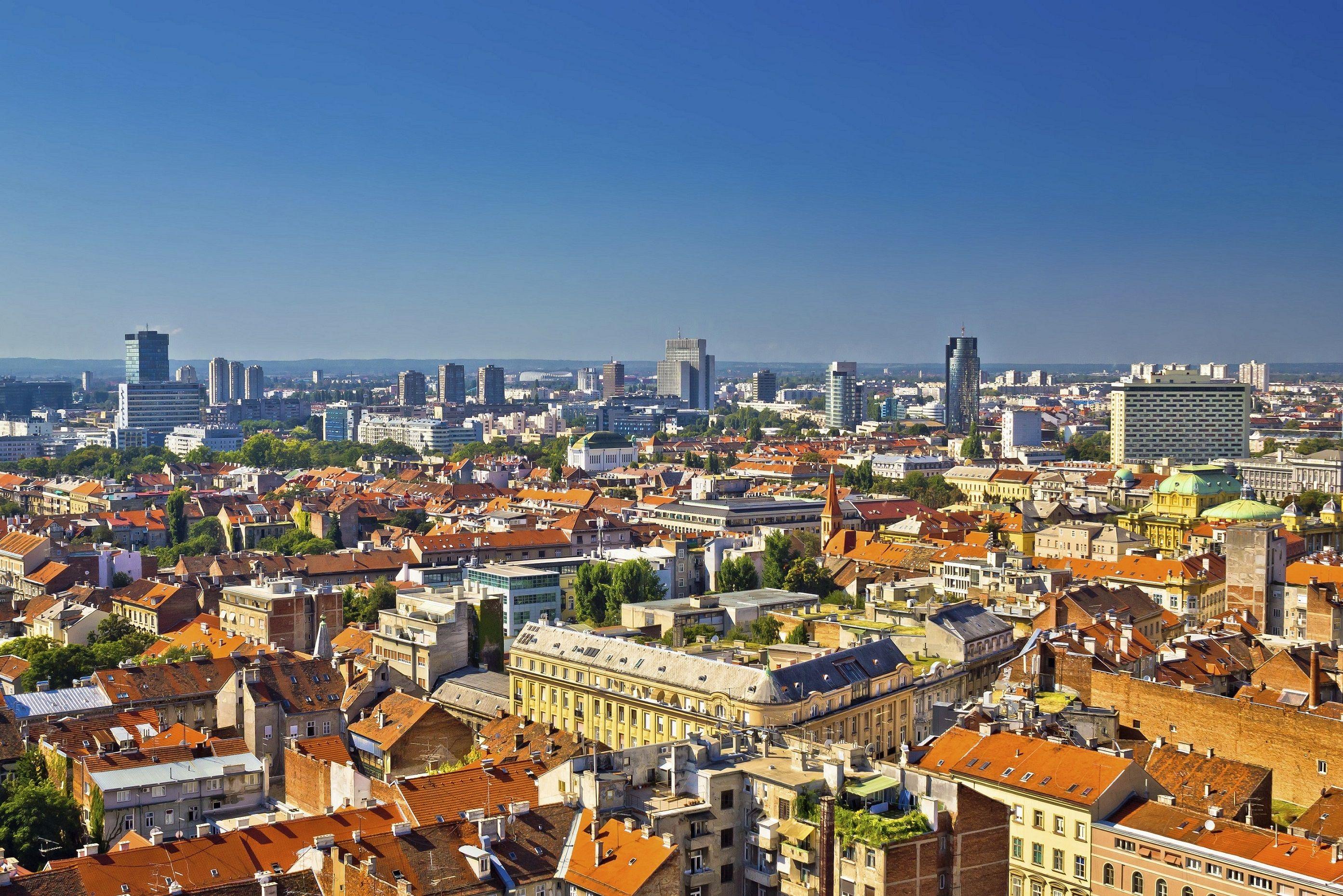 Zagreb Sightseeing Adventure Zagreb Sightseeing Zagreb Adventure