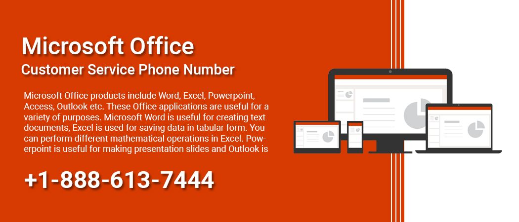 Ms Office Customer Service Phone Number  Is A Toll
