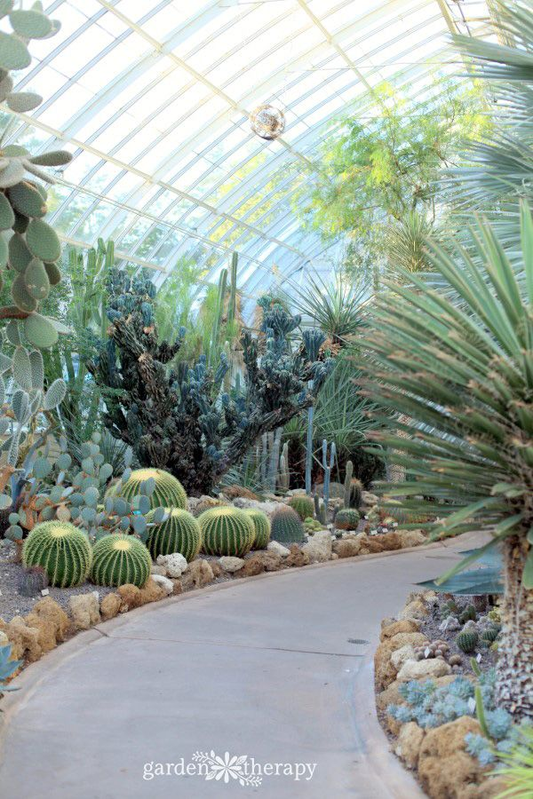 The New York Botanical Garden in the Fifth Season | Pinterest ...
