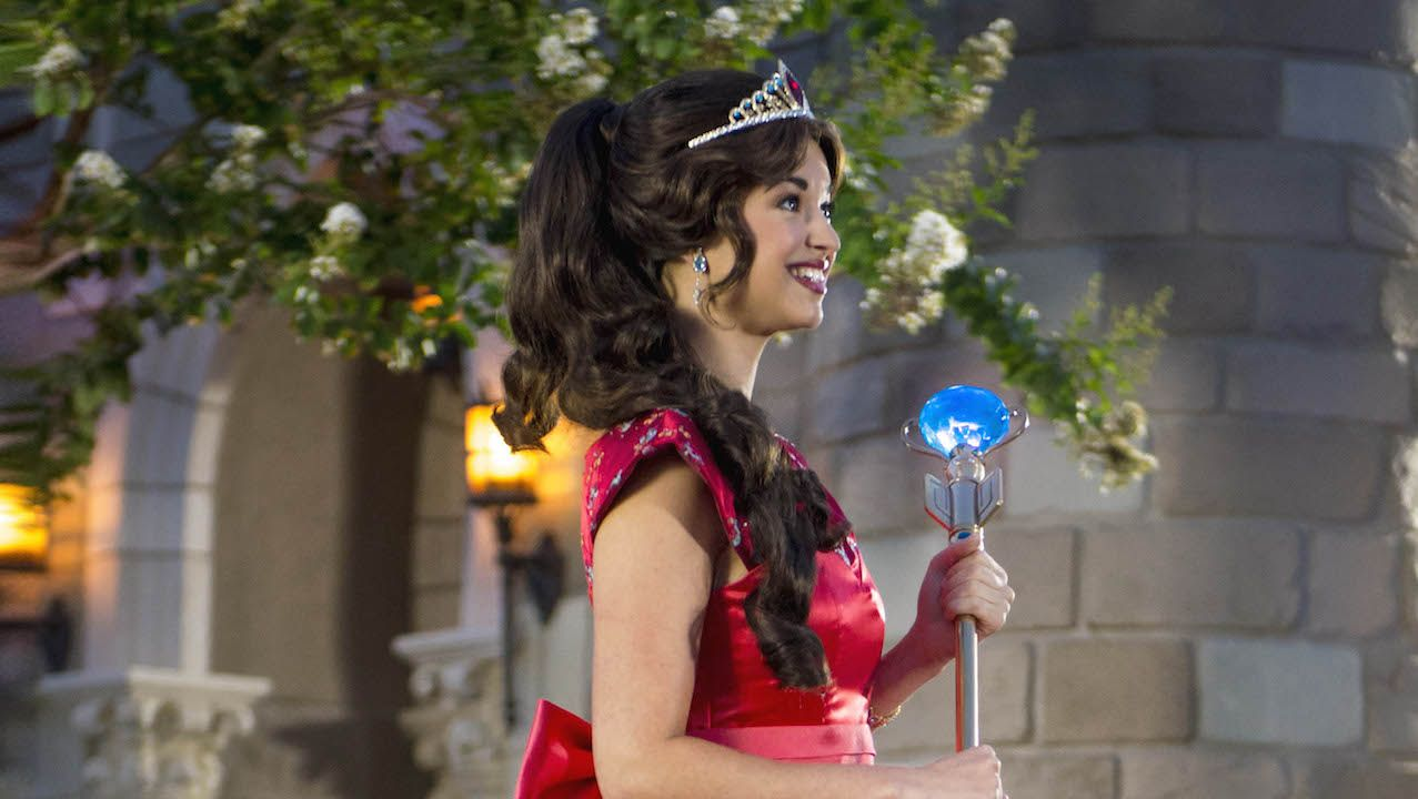 Limited Time Show Welcoming Princess Elena of Avalor to Stream Live at Magic Kingdom on August 11th