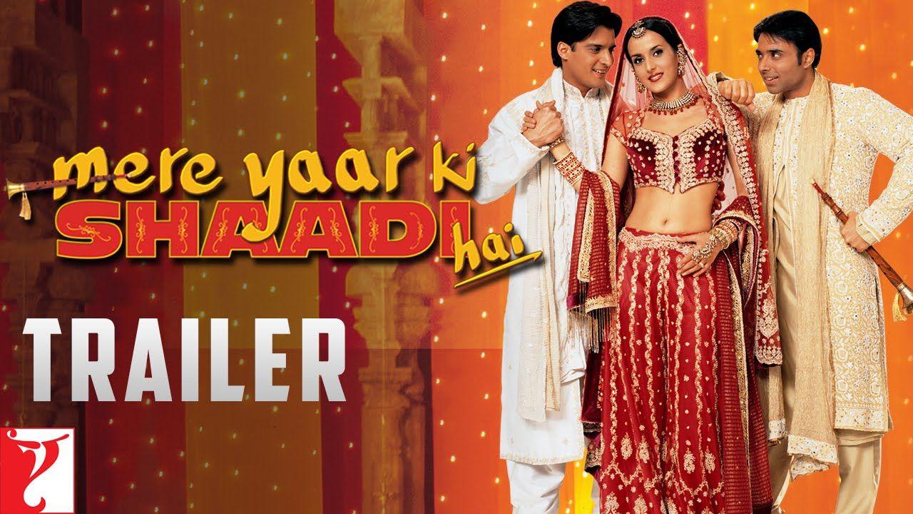 Mere Yaar Ki Shaadi Hai Trailer