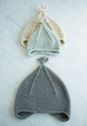 Adorable Winter Hats For Anyone Who Works With Yarn | kvačkanje in ...