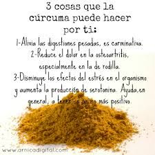Resultado De Imagen Para Propiedades Medicinales De La Cúrcuma Curcuma Beneficios Curcuma Recetas Herbolaria