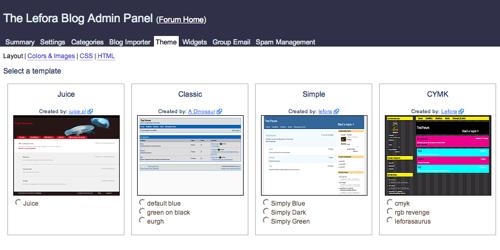 Free Forum Hosting - Lefora com   Project Management