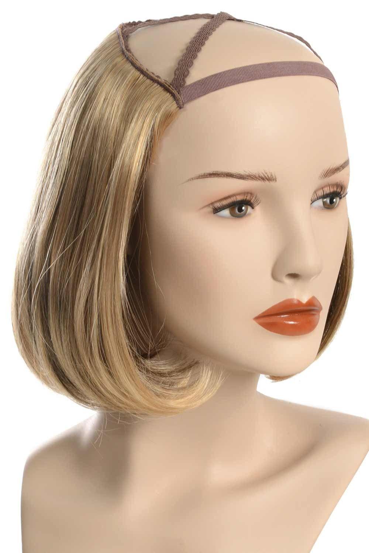 Halo Hair   Cardani Classic Bob Halo Hairpiece