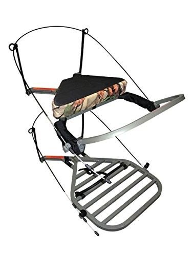 Lightest Portable Tree Stand