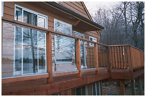 Plexiglass fencing google search for the home for Plexiglass pool fence