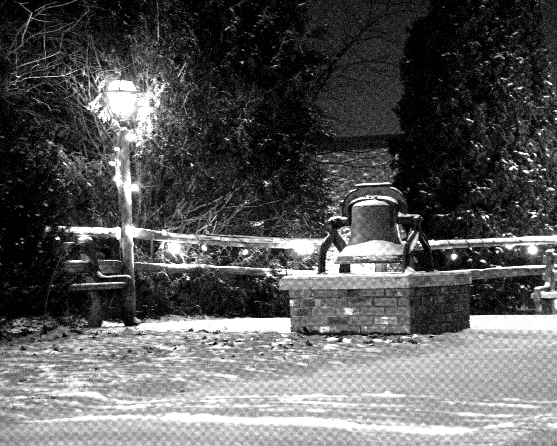 Christmas Time Colebrook, NH