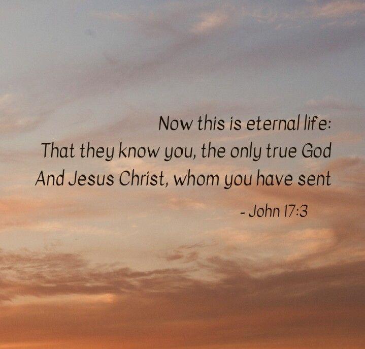Eternal life Daily Shepherd