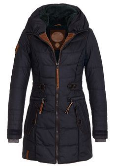 Naketano jacke winter damen