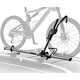 Thule Side Loader Roof Mount Bike Rack Best Bike Rack Bike Rack