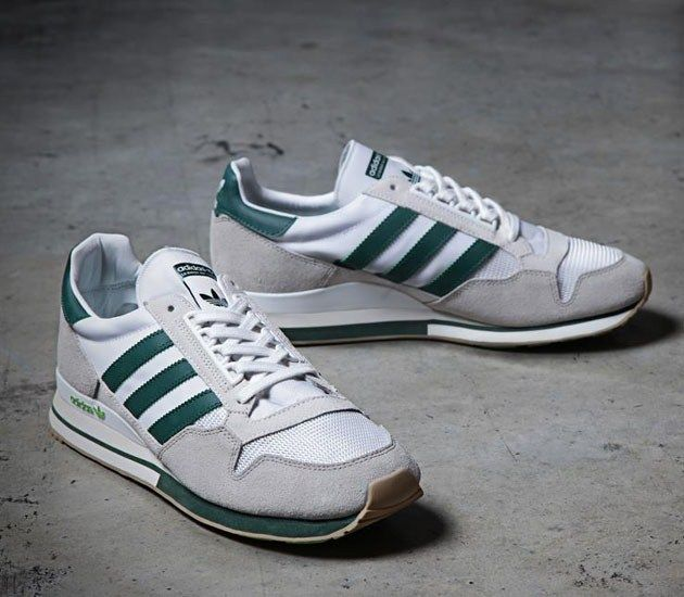 f03a0a59a adidas Originals ZX 500 OG x United Arrows