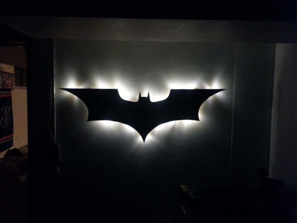 Batman lamp batman lamp batman lamp mozeypictures Images