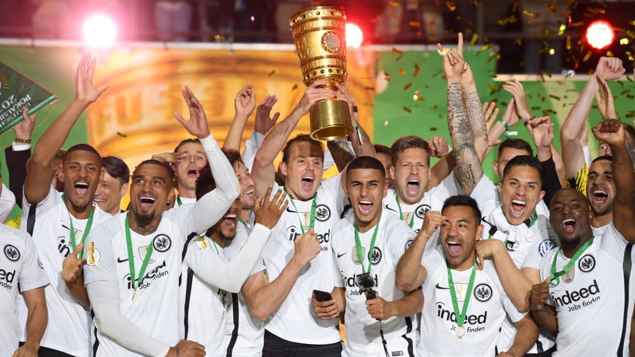 Dfb Pokal 2018 19 Spielplan Ergebnisse Und Auslosungen