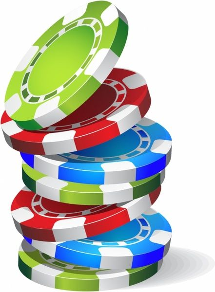 Falling Casino Chips Casino Tattoo Casino Games Casino Chips