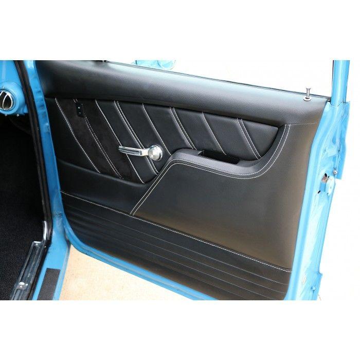 1967 72 Chevrolet C10 Gmc Truck Sport R Door Panels Gmc Trucks Gmc Gmc Truck